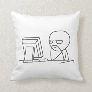 Computer Guy Meme‏ - Pillow