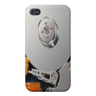 Computer Hard Disk HDD iPhone4 Case Cover iphone4 iPhone 4 Cover