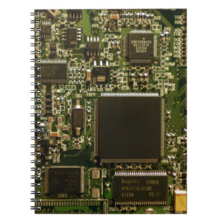 Computer Hard Drive Circuit Board Notebook