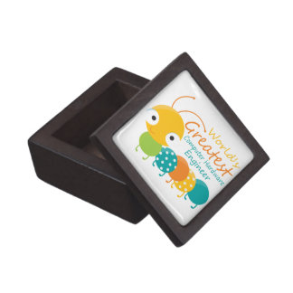 Computer Hardware Engineer Premium Trinket Boxes