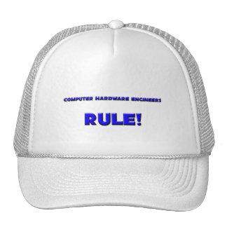 Computer Hardware Engineers Rule! Hats