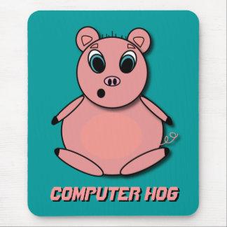 Computer Hog MP Mouse Pad