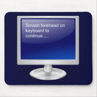 Computer Humor II Mouse Pads