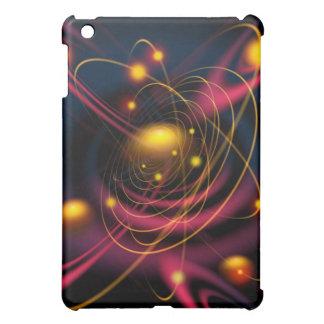 Computer illustration technique cover for the iPad mini