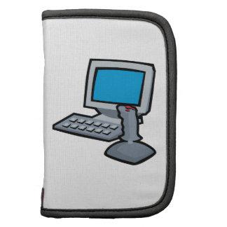 Computer Joystick Planner