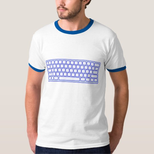 COMPUTER KEYBOARD 1 T-Shirt