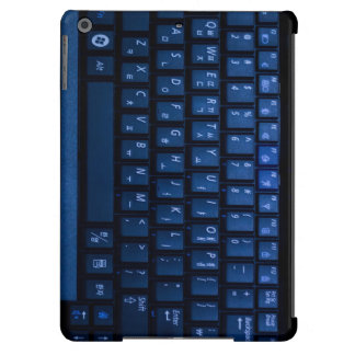 Computer Keyboard Case For iPad Air