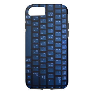 Computer Keyboard iPhone 8/7 Case