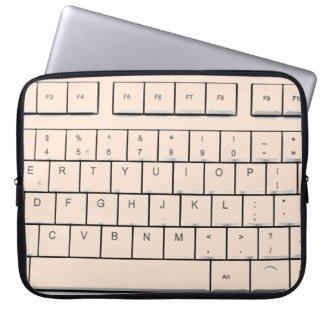 computer keyboard laptop computer sleeve