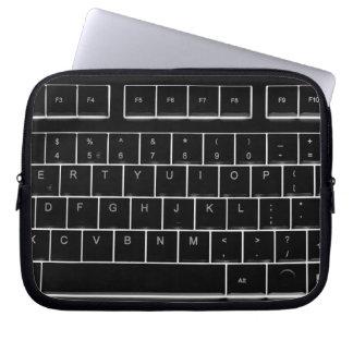 computer keyboard laptop sleeves
