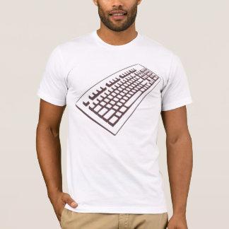 Computer keyboard t shirts