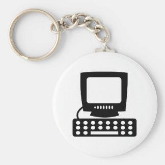 Computer Keychains