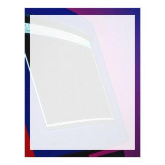Computer Letterhead