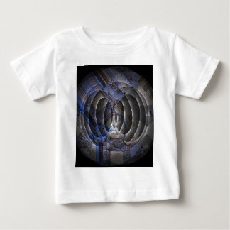 Computer Lines Baby T-Shirt