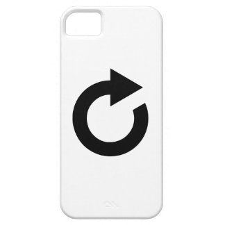 Computer Loading Icon iPhone 5 Cases