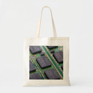 Computer Memory Chips Bag
