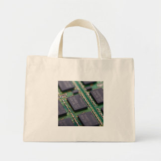 Computer Memory Chips Bags