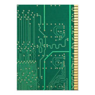 Computer memory plate card