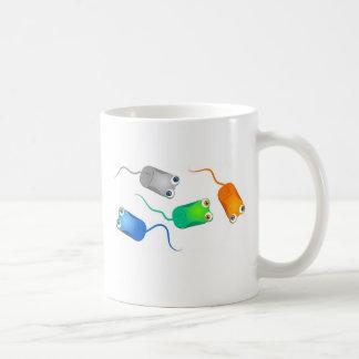 Computer Mice Coffee Mugs