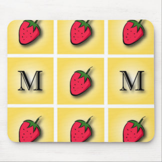 Computer mom mouse pad