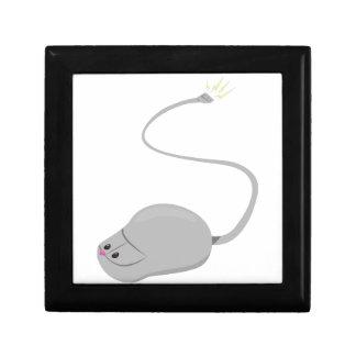 Computer Mouse Keepsake Boxes