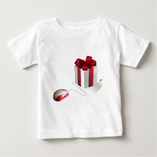 Computer Mouse Gift T Shirt
