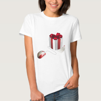 Computer Mouse Gift T-shirts