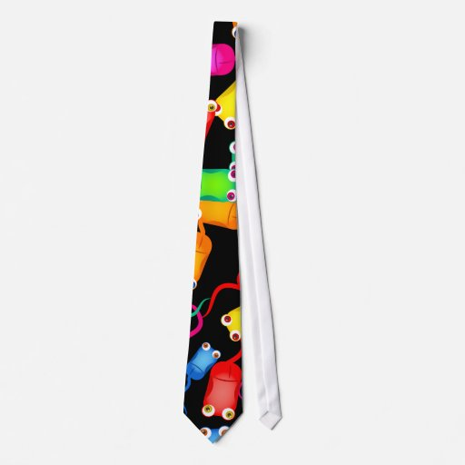 Computer Mouse Wallpaper Tie