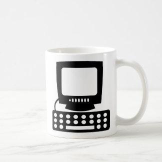 Computer Mugs