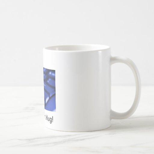 Computer Mug! Coffee Mug