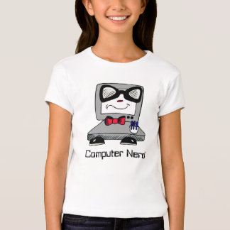 kids geek girl tshirts zazzle