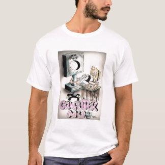Computer Nut T-Shirt