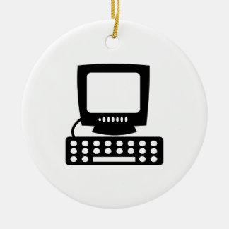 Computer Ornaments