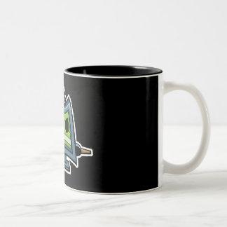 Computer Pirate Mug