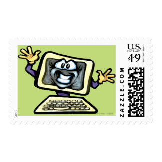 Computer Postage