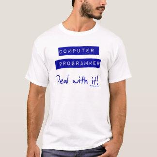 Computer Programmer Tee
