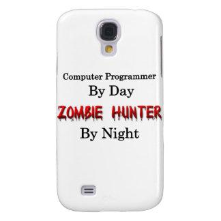 Computer Programmer/Zombie Hunter Samsung S4 Case