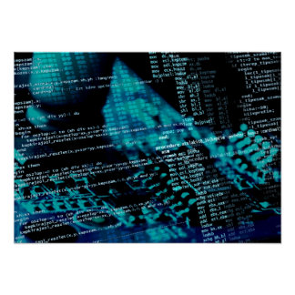 Computer Programming Poster
