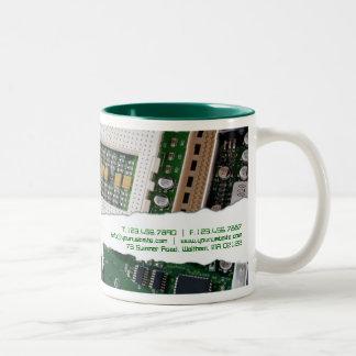Computer Repair Color Mug