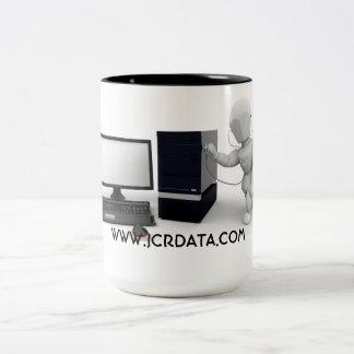 Computer Repairs Mug