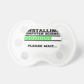 computer science degree pacifier