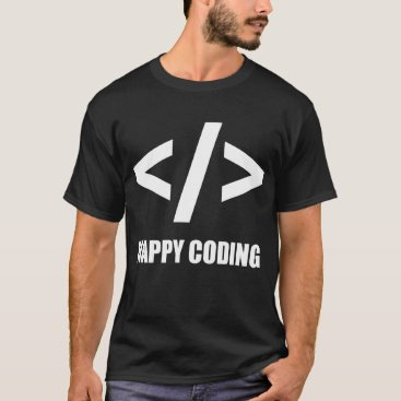 computer science hacking nerd gift idea bootcamp T-Shirt