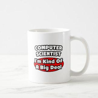 Computer Scientist ... Big Deal Coffee Mug