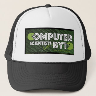 Computer scientist hat