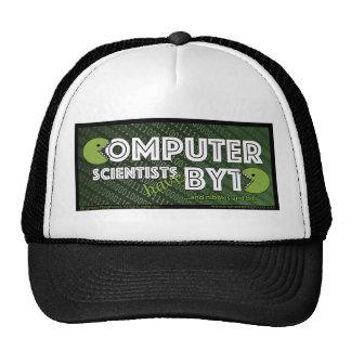 Computer scientist hat