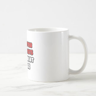Computer Scientists Make Great Lovers Mugs