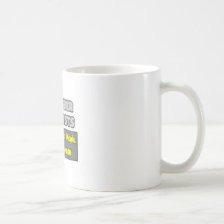 Computer Scientists Smarter Coffee Mugs