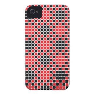 Computer Squiggle 01 Case-Mate Blackberry Bold iPhone 4 Case-Mate Case