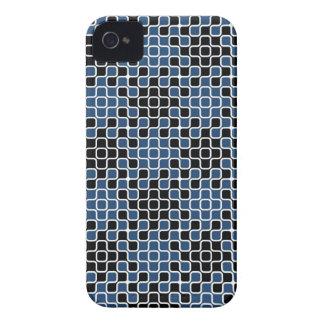 Computer Squiggle 02 Case-Mate Blackberry Bold Case-Mate iPhone 4 Case