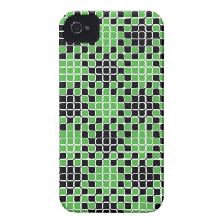 Computer Squiggle 03 Case-Mate Blackberry Bold iPhone 4 Cases
